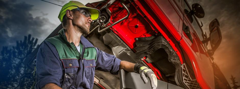 13 dicas para cuidar do motor do caminhão