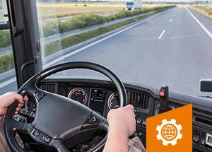 4 dicas especiais para deixar a direção do seu caminhão mais leve.