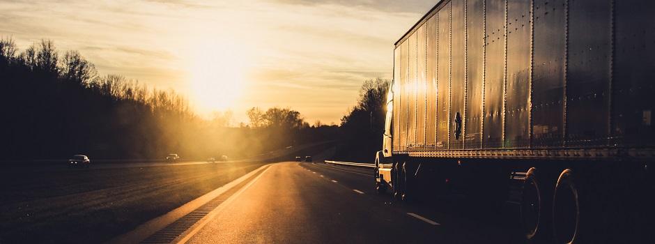4 dicas para reduzir os impactos ambientais do caminhão