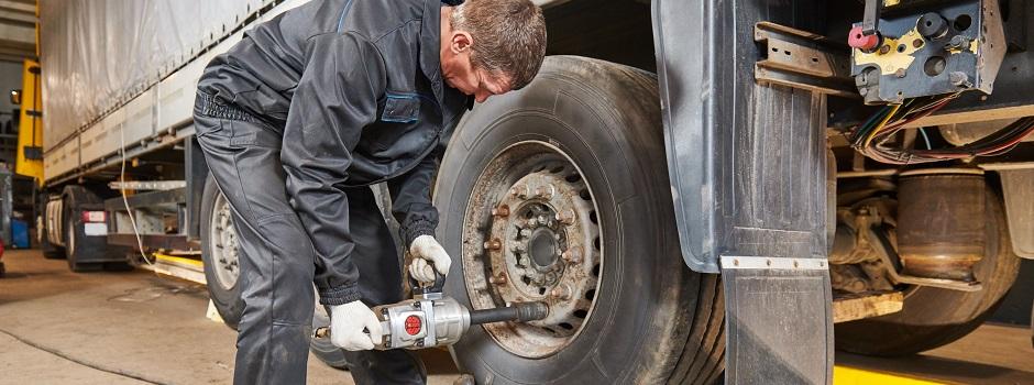 5 principais problemas mecânicos de veículos a diesel