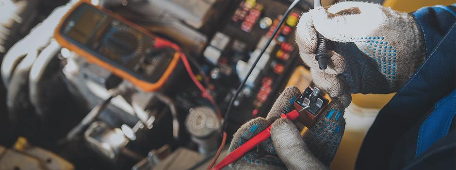 O que fazer para aumentar a segurança na sua oficina mecânica?