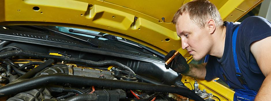 Oficina para veículos a diesel: os novos desafios do mercado