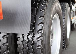Por que pneu careca não combina com uma frota eficiente?