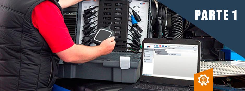 Saiba mais sobre o scanner diesel | Parte 1