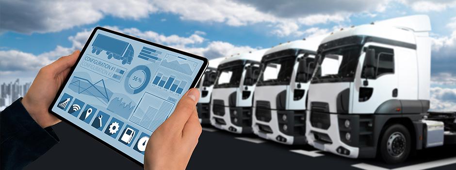 Veja o que a tecnologia pode fazer pela gestão da sua frota