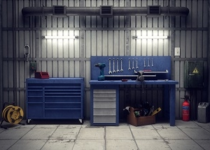 Como criar uma rotina de trabalho organizada na sua oficina?