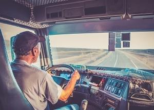 Como lidar com o estresse na estrada?