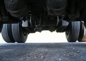 Suspensão pneumática: as vantagens para o estradeiro