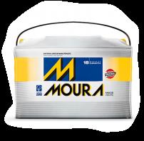 BATERIA MOURA 48A